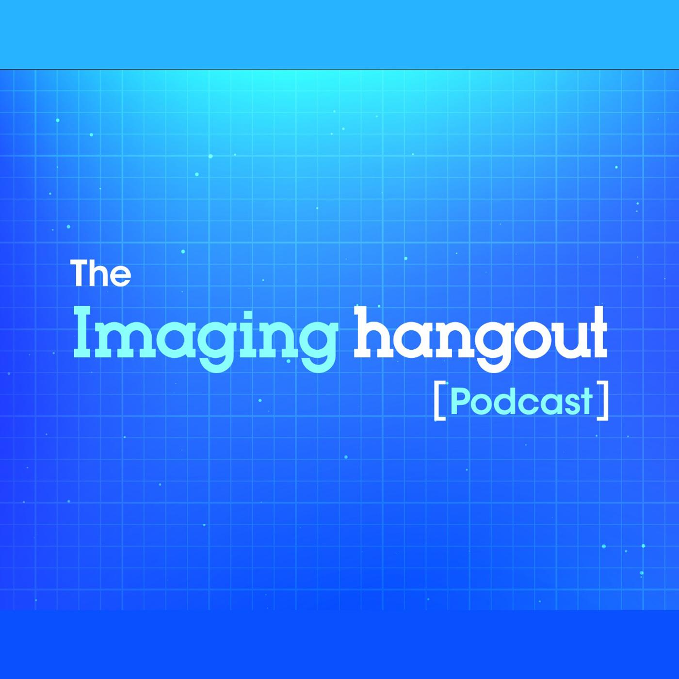 The Imaging Hangout show art
