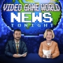 Artwork for Video Game World News Tonight Season 1 Trailer