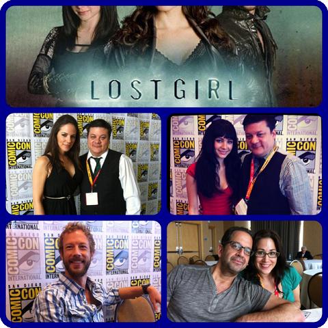 Episode 425 - SDCC: Lost Girl!