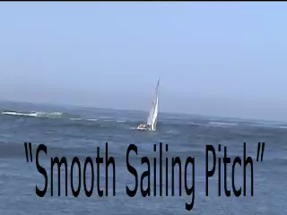 Artwork for Smooth Sailing Pitches