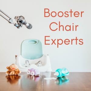Booster Chair Experts