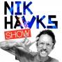 Artwork for Ep 54: Nik Hawks 2