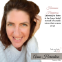 Artwork for Living in Harmony with your Hormones with Anna Herendeen