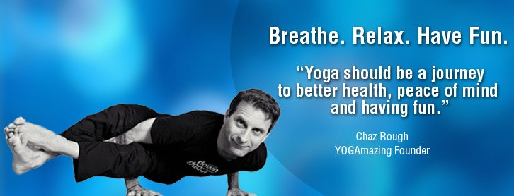 YOGAmazing is hosted with the best libsyn