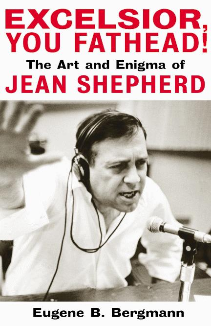 Jersey Beat Podcast #12:  A Salute To Jean Shepherd