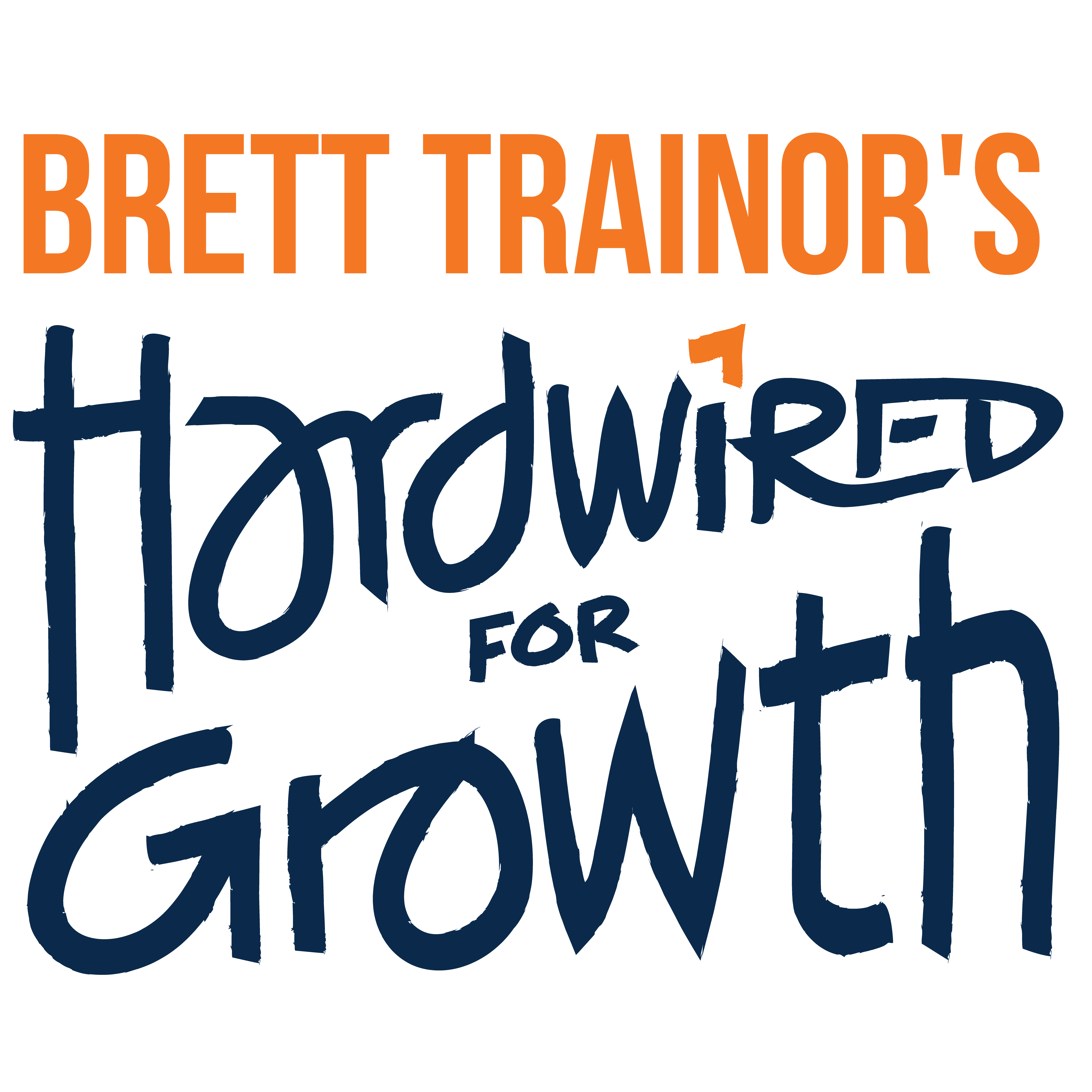 Hardwired For Growth show art
