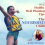 Artwork for TNC 053: Healthy Meal Planning Tips with Jessica Levinson