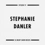 Artwork for 91: Stephanie Danler (SWEETBITTER on Starz) & Lorrie Moore's ANAGRAMS