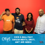 Artwork for Ep. 322: Cock & Bull feat. Aakash Mehta, Swati, Amit and Abbas