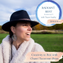 Artwork for Creativity in Rest with Chanti-Tacoronte- Perez