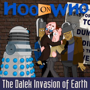 Episode 55 - The Dalek Invasion Of Earth