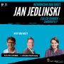 Artwork for RecruiterCast - Ep 71 - With Special Guest Jan Jedlinski: Co-Founder + CEO of Candidate.ly
