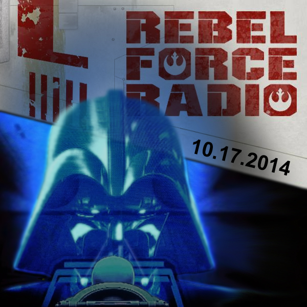 RebelForce Radio: October 17, 2014