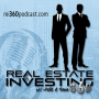 Artwork for Building Profitable Relationships on Real Estate Investing 360 w/ Pete Asmus & Ivan Oberon