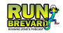 Artwork for Run Brevard - April 2020 Updates, From a Safe Social Distance