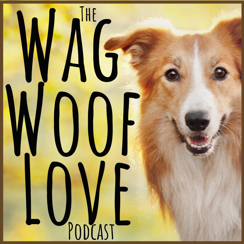 Wag Woof Love show art