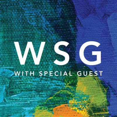 With Special Guest (WSG) show image