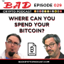 Artwork for Where to Spend Your Bitcoin