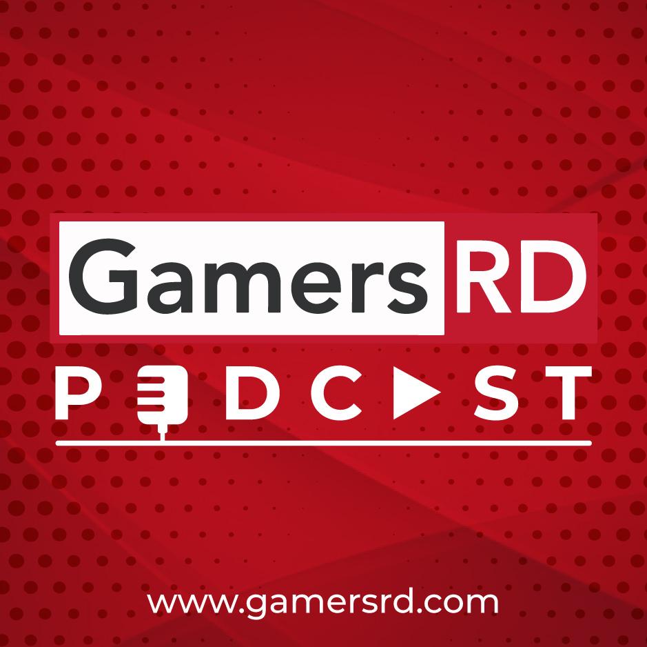 GamersRD Podcast show art