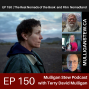 Artwork for EP 150   The Real Nomads of the Book  and Film  Nomadland