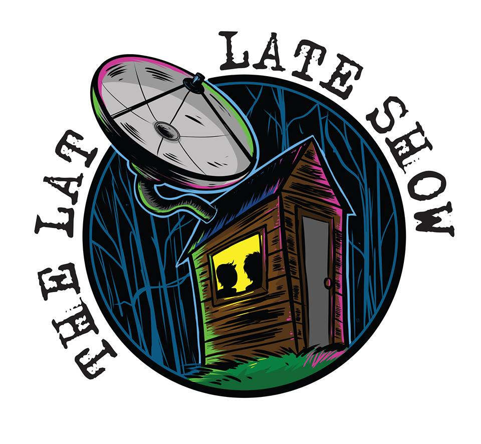 Artwork for THE LAT LATE SHOW - PILOT