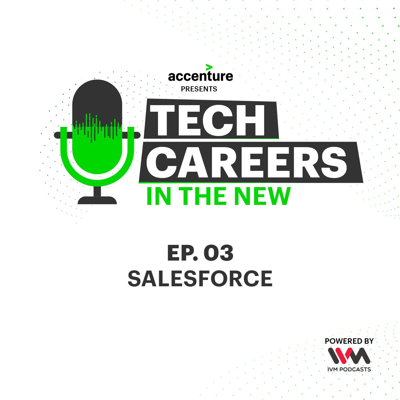 Ep. 03: Salesforce