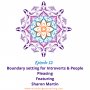 Artwork for 12: Boundary Setting for Introverts and People Pleasers