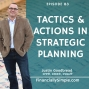 Artwork for Tactics & Actions in Strategic Planning