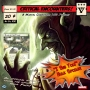 """Artwork for Critical Encounters - Issue 15. - """"I See You"""" - Hulk Spoiler"""