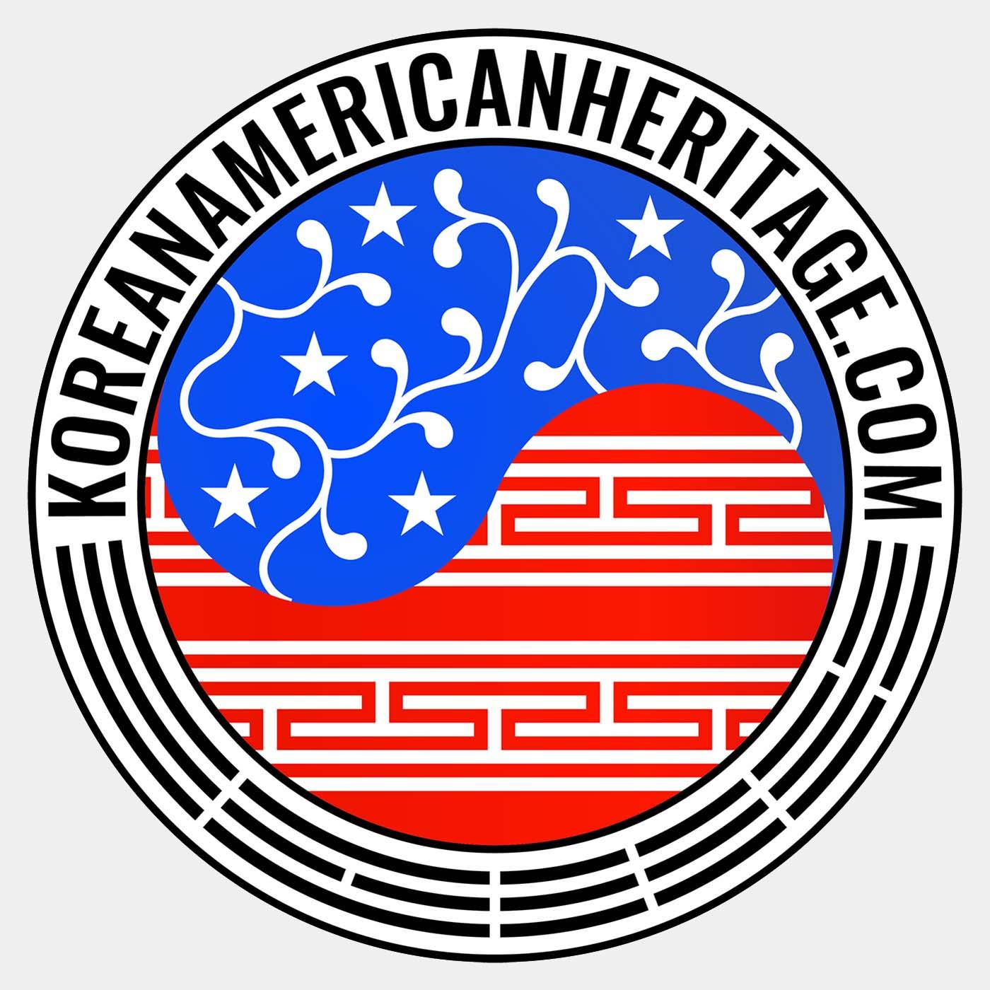 KoreanAmericanHeritage podcast show art