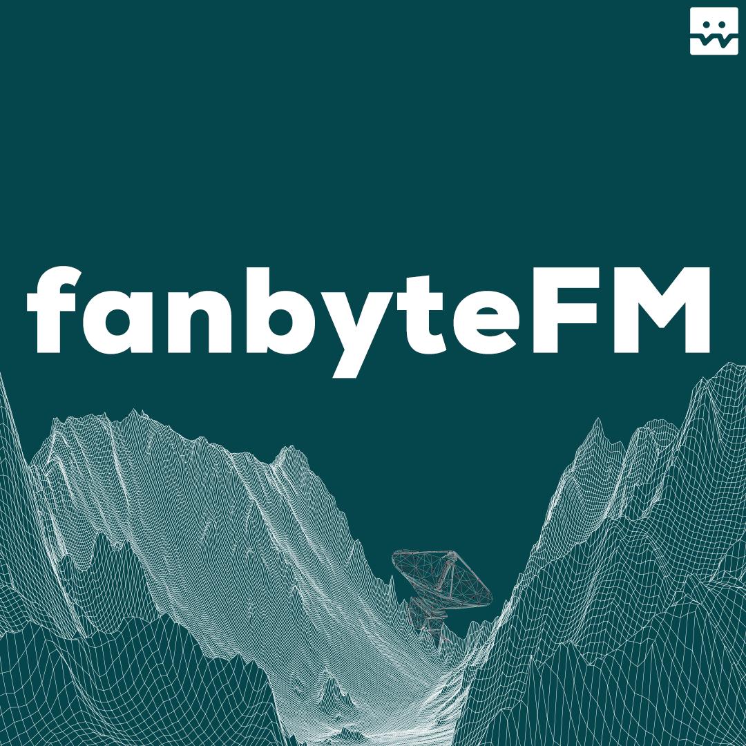 Fanbyte FM show art