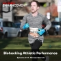Artwork for Biohacking Athletic Performance ft. Michael Brandt || Episode 51