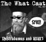 Artwork for The What Cast #309 - Nostradamus and WW3