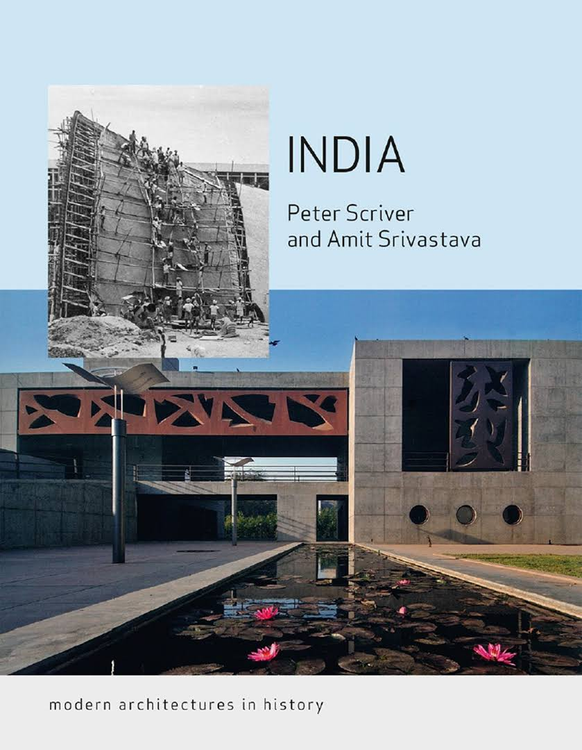ArchitectureTalk: 33  The Story of Modern Indian