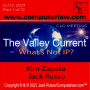 Artwork for The Valley Current®: What Is Not IP?