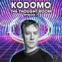 Artwork for Ep. 7   Emmy Award-Winning Composer Kodomo   Sonic Alchemy & Musical Inspiration