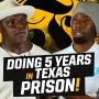 Artwork for Doing 5 in Texas Prison