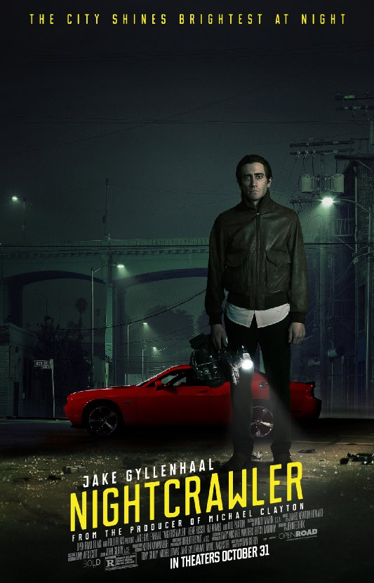 Ep. 61 - Nightcrawler (Five Star Final vs. Tabloid)