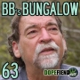 Artwork for BB's Bungalow #63: With special guest Dr John Jiggens