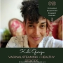 Artwork for 018 | Vaginal Steaming & Healthy Periods, with Keli Garza