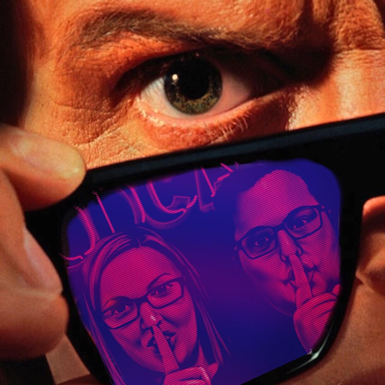 PLP Movie Club: John Carpenter's They Live