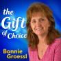 """Artwork for """"The Best Way to Live the Life You Want is Free"""" with host Bonnie Groessl"""