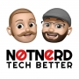 Artwork for Episode 168: Don't Be a Tech Hermit
