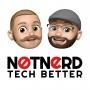 Artwork for Episode 102: Not Net Neutrality