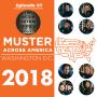 Artwork for Episode 37 - Bunker Labs at Capitol Post D.C. Muster 2018