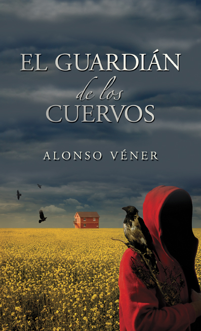 alonso vener's book cover of