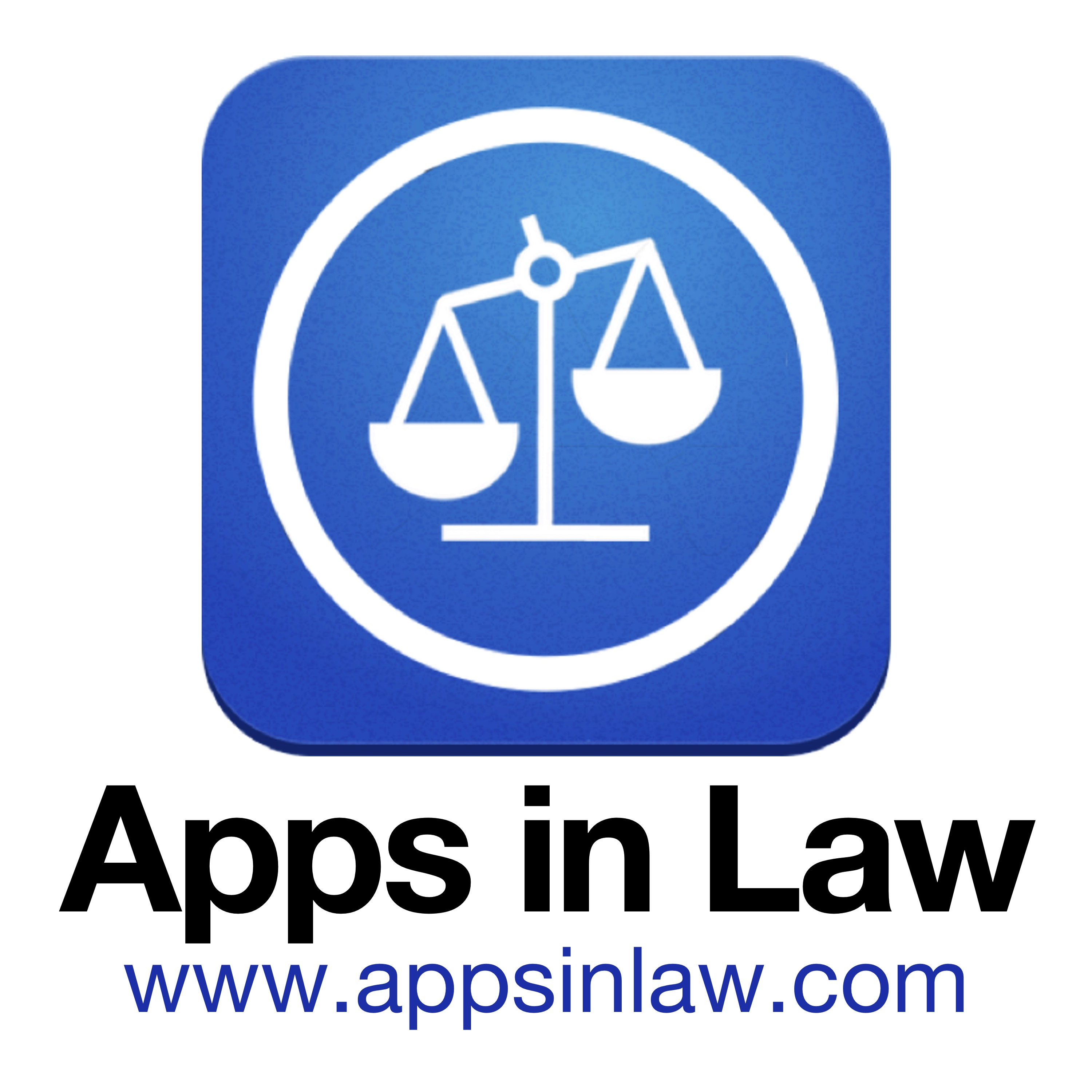 Apps in Law show image