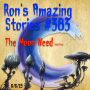Artwork for RAS #383 - The Moon Weed Part 1