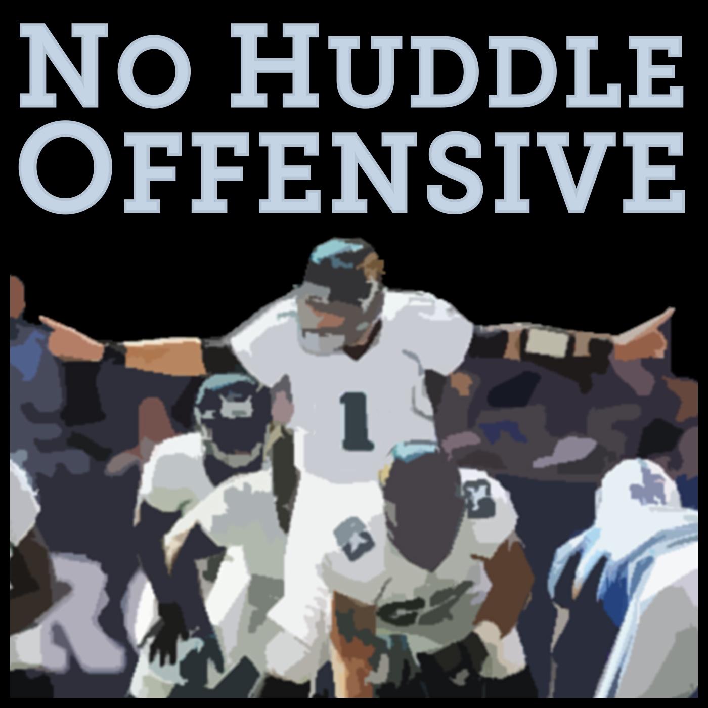 NFL Week 5 Lines