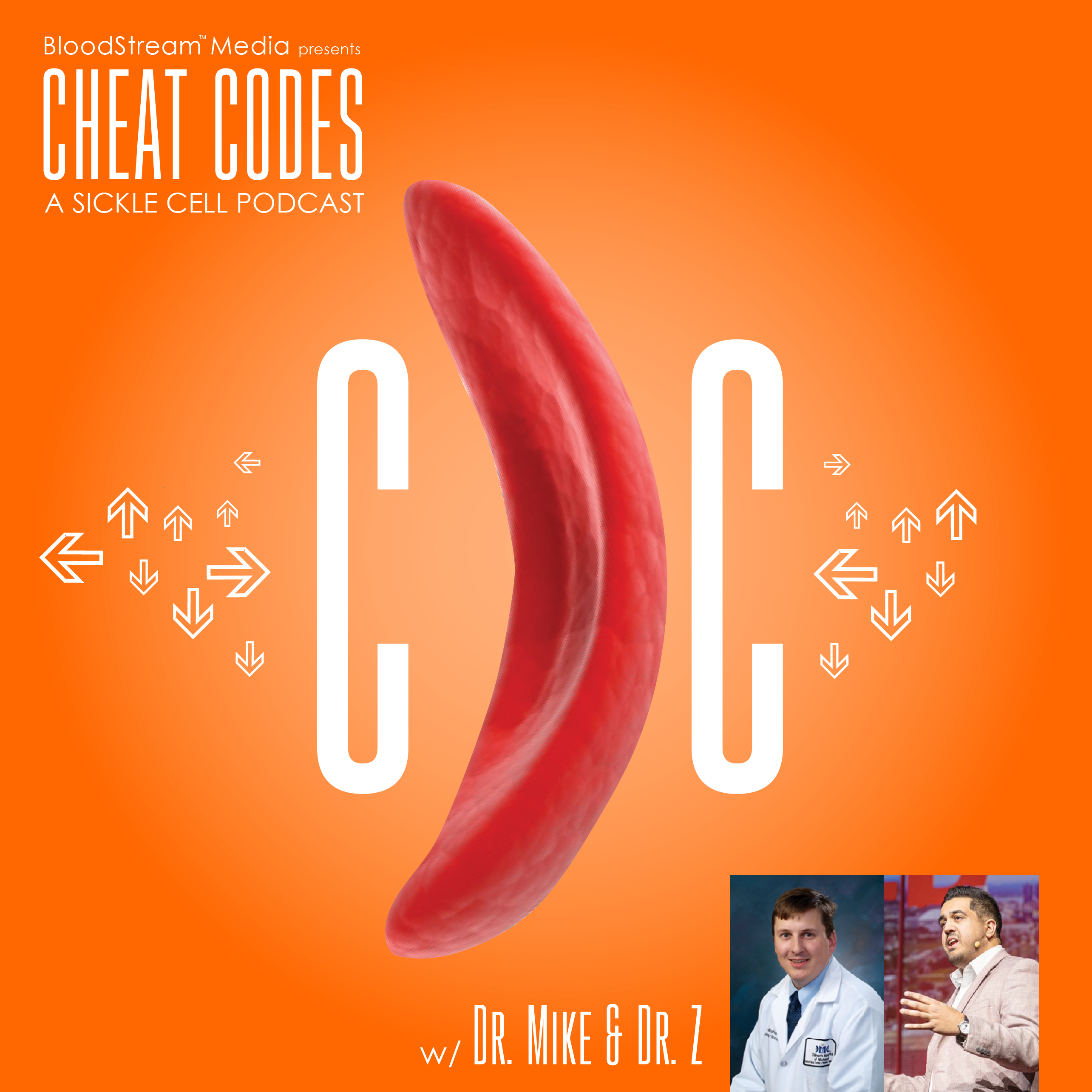 Cheat Codes: A Sickle Cell Podcast